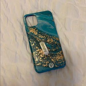 "Loopy iPhone 11 Pro Max Case - ""Jasper"""
